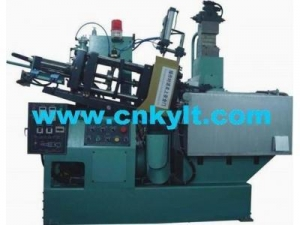 China Hot chamber die casting machine on sale