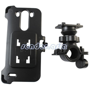 China Exclusive Bike Handle Bar Phone Mount Holder for LG G3 on sale