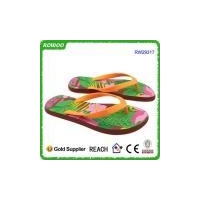 Ladies Print Flip Flops Slipper Wholesale(RW29317)