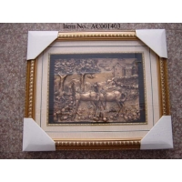 Gifts & Crafts Colophony Picture frame