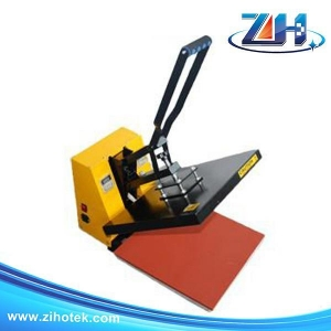 China Heat press machine High pressure T-shirt heat press machine on sale