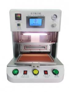 China 2015 New design ZT-035 vacuum oca laminating machine for iphone repair on sale