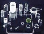 China Sapphire windows Fused Silica & Quartz Windows on sale