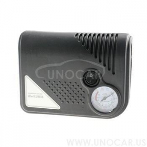 China portable car tire inflator pump 12v car air pump tire inflator for cars on sale