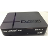 China mstar dvb-t2 set top box plastic case for sale