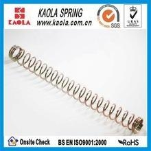 China 01 High Quality Metal Ballpoint Pen Springs on sale