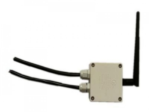 China Intelligent Irrigation Solenoid Valve Wireless RF Module on sale