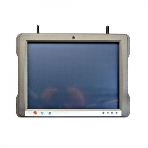 China Panel PC English rugged car pc on sale