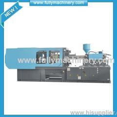 China plastic injection molding machine in mould label high speed injection molding machine on sale