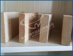 China Refractory brick Thin clay brick on sale