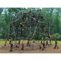 Rope Net Climber NC-07801