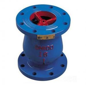 China The check valve English Silent check valve on sale