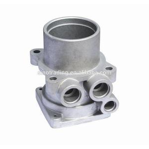 China Pressure Die Casting Aluminum Pressure Die Casting Product on sale