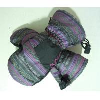 China Women ski gloves Women ski gloves on sale
