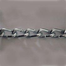 China Twist Link Continuous Cross Chain on sale