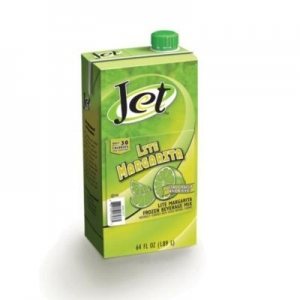China Jet Margarita Mix - 64oz Carton on sale