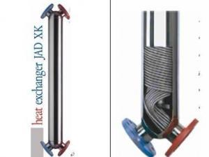 China Spiral Wound Tube Heat Exchanger (JAD) on sale