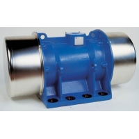 Vibration Machine Venanzetti 4-pole vibration motor specifications