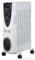 China Oil Filled Radiator Heater on sale