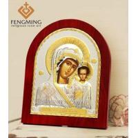 China Virgin mary of kazan religious icons art christian news articles on sale