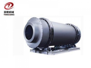 China triple cylinder dryer on sale