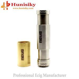 China Popular mechanical mod copper Prism V1 mod electronic cigarette on sale