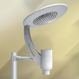 China XLD-T91 Outdoor Post Light on sale