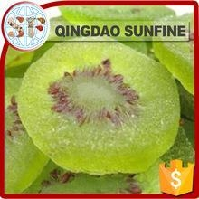 China Dried fruit dried kiwi in syrup hot sale on sale