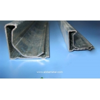 T20/T30/T40/T25/T35TDC air duct flange