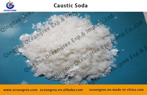 China Mono Propylene Glycol name: Food Grade Caustic Soda on sale