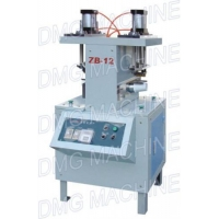 China ZB-12 semi paper cup handle machine on sale