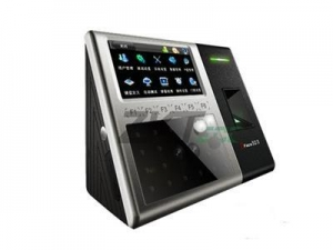 China Face recognition attendance machine on sale