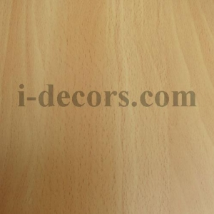 China decorative papers Beech Wood Grain PVC Film on sale