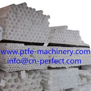 China PTFE/Teflon Tube/Pipe on sale
