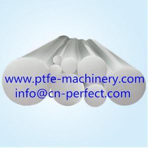 China PTFE/Teflon Rod/Bar on sale