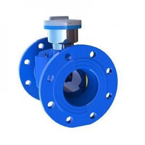 China WM9100-ES Pipe Net Ultrasonic Water Meter on sale