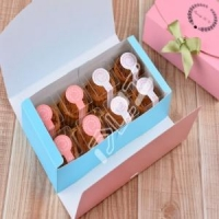 China Top quality hot sell snack paper box on sale