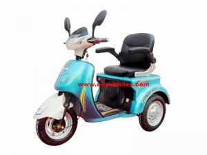 China Electric Tricycle for Adults YUDI-G10 on sale