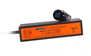China Magnetic Low Cost Fluxgate Sensor on sale