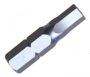 China Screwdriver Bits(25mm) Hexagon Screwdriver Bits on sale