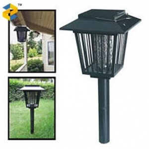 China Mosquito and flying Killer Solar Pest Killer ZN-2017 on sale