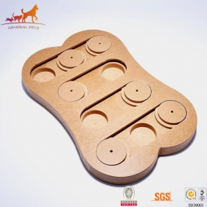China Treat Seeker Dog Puzzle Toys on sale