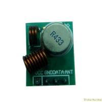 universal rf transmitter module