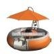 China 3.2m BBQ Boat on sale