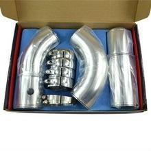 China Universal Cold Air Intake Aluminum Pipe on sale