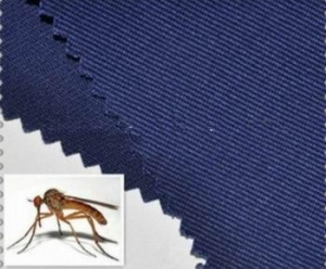 China Insect Repellent fabric anti-insect fabric,mosquito-repellent fabric on sale