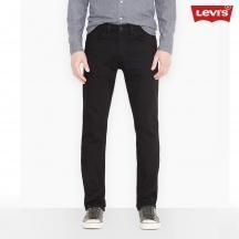 China Levi's Men's 511 Slim Fit Line 8 Twill Jean 84511-0085 Black... on sale