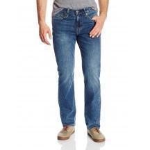 China Levi's Men's 514 Straight Jean 04514-0387 Black Stone NO.:OKAY000323 on sale