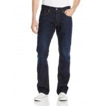 China Levi's Men's 559 Relaxed Straight Leg Jean 00559-0456 Indigo... NO.:OKAY000331 on sale