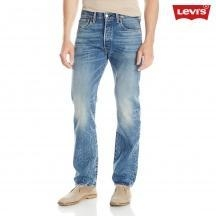 China Levi's 501 ORIGINAL 00501-2146 Black Fog NO.:OKAY000311 on sale